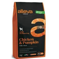 Alleva Natural Chicken And...
