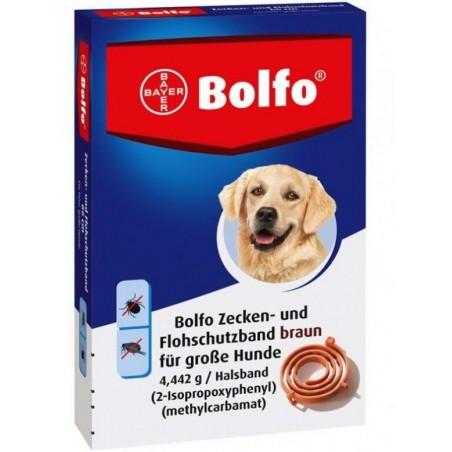 Bolfo Collar Dog 70cm / Болфо противопаразитна каишка за куче