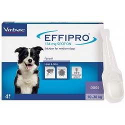 Virbac EffiPro Spot On...