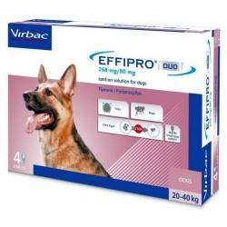 Virbac Effipro Duo 20-40kg/...