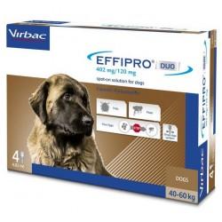 Virbac Effipro Duo 40-60kg/...
