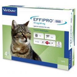 Effipro Duo Cat Virbac /...