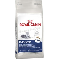 Royal Canin Indoor 7+ / За...