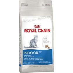 Royal Canin Indoor 27 /...