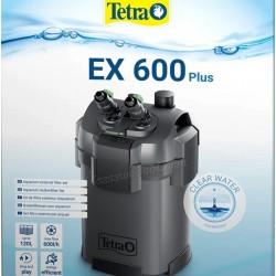 Tetra EX 600 plus - външен филтър