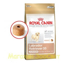 Royal Canin Labrador Junior...