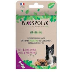 Biospotix пипети за кучета
