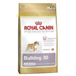 Royal Canin Bulldog junior...
