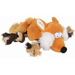 Trixie dog toy fox -...