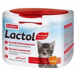 Lactol Kitten  Лактол сухо...