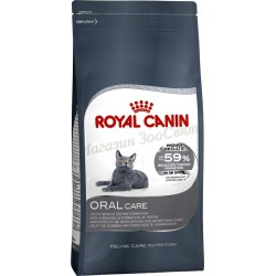 Royal Canin Oral Care / За...