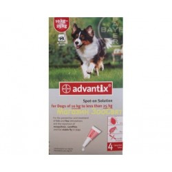 Адвантикс 10-25 кг /...