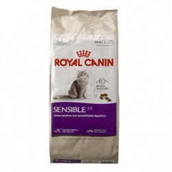 Royal Canin Sensible 33 /...