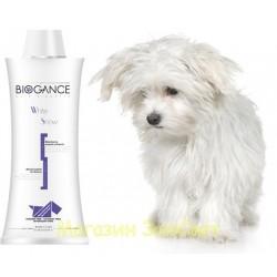 Шампоан  за Бели Кучета /...