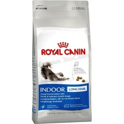 Royal Canin Indoor Longhair...