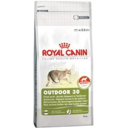 Royal Canin Outdoor / Котки...