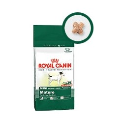 Royal Canin Mini Adult 8+ /...