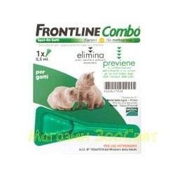 Frontline Combo Cat /...