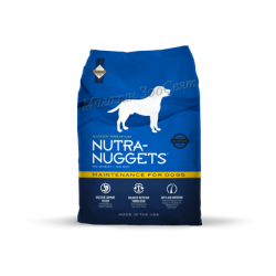 Nutra Nuggets Maintenance /...