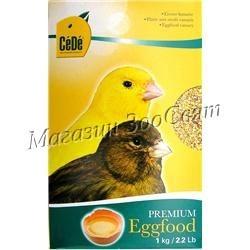 CeDe Premium  яйчна мека...