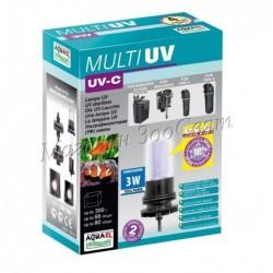 Универсална UV лампа за...
